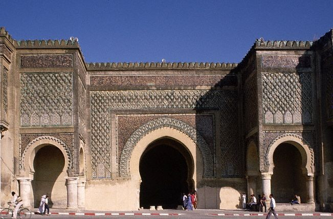 بلاد المغرب بالصور Maroc2122