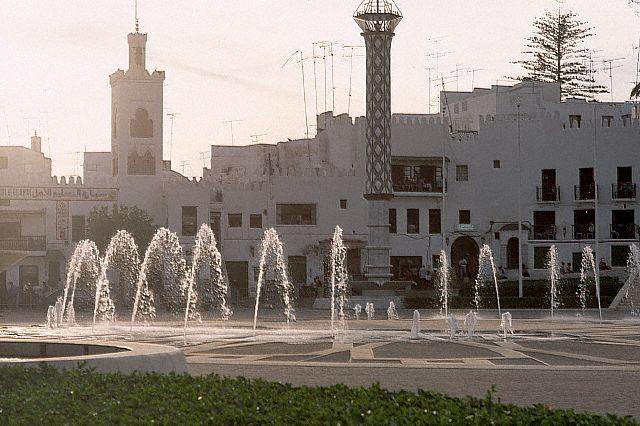 بلاد المغرب بالصور Maroc2152