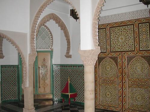 بلاد المغرب بالصور Meknes1