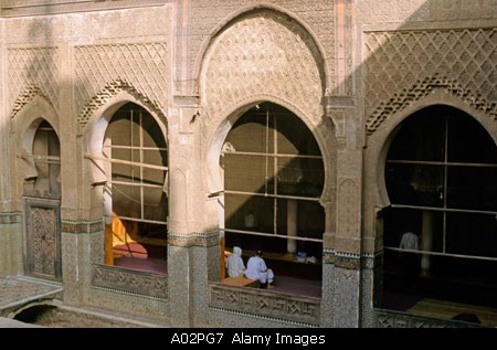 بلاد المغرب بالصور Morocco1028