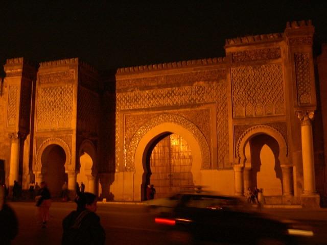 بلاد المغرب بالصور Morocco39