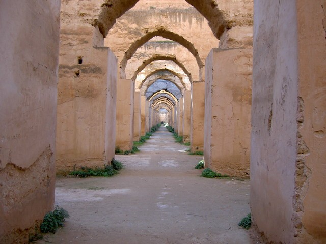 بلاد المغرب بالصور Morocco53