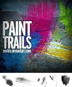 Кисти для рисования в фотошоп / Paint brushes in Photoshop Th_64533