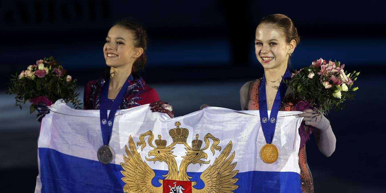 ISU Grand Prix of Figure Skating Final (Senior & Junior). Dec 05 - Dec 08, 2019.  Torino /ITA  - Страница 4 5257769