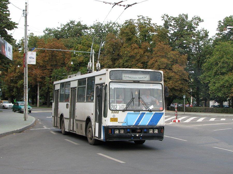 ROCAR | Berliet (ex) 361604