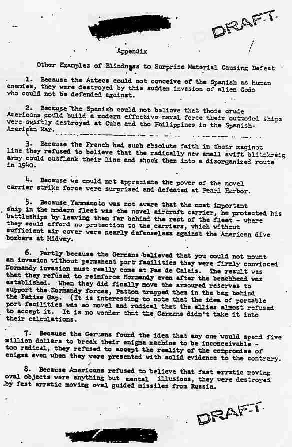 NSA: document reprenant certaines des hypothèses de Jacques Vallé Nsa4_jpg