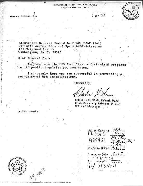 (1952) Document F.O.I.A les ovnis sont des vaisseaux interplanétaires! Crow_jpg