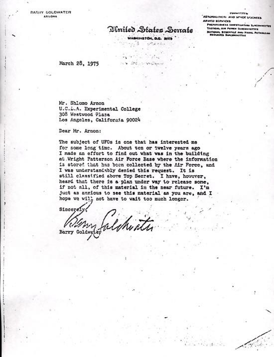 (1952) Document F.O.I.A les ovnis sont des vaisseaux interplanétaires! Goldwater_jpg