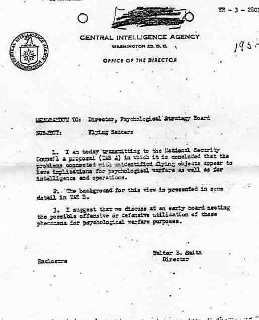 (1983) LE MOD (Ministry Of Defense) britannique s'inquiète au sujet de Rendslesham Cia1_jpg