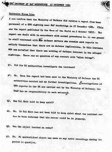 (1983) LE MOD (Ministry Of Defense) britannique s'inquiète au sujet de Rendslesham Doc7_jpg