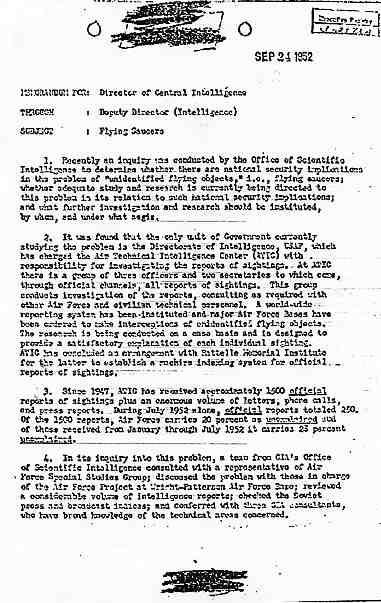 (1952) l'intérêt de toutes les Agences de renseignements au sujets des OVNIs Cia1_jpg