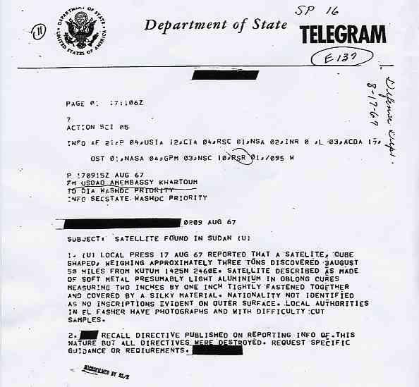 """CIA: DIA (Defense Intelligence Agency) des morceaux de """"satellite"""" Kartoum_jpg"""