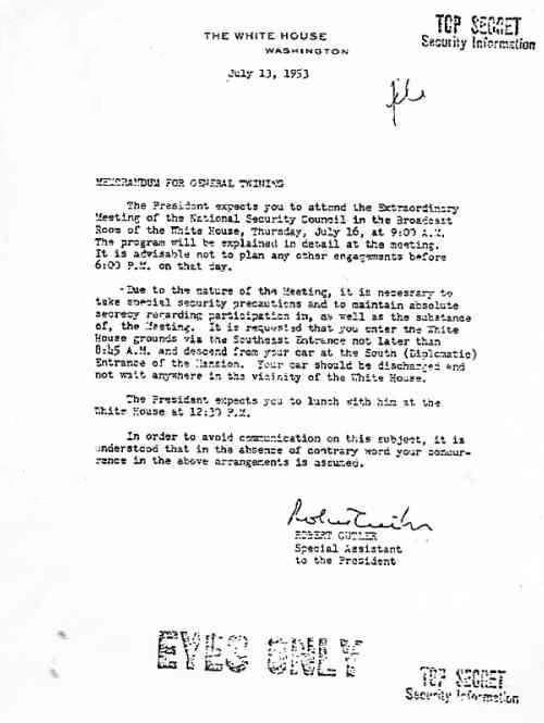 (1954) Mémorandum pour le Général TWINING 14 juillet Cutler_twining_130753_jpg