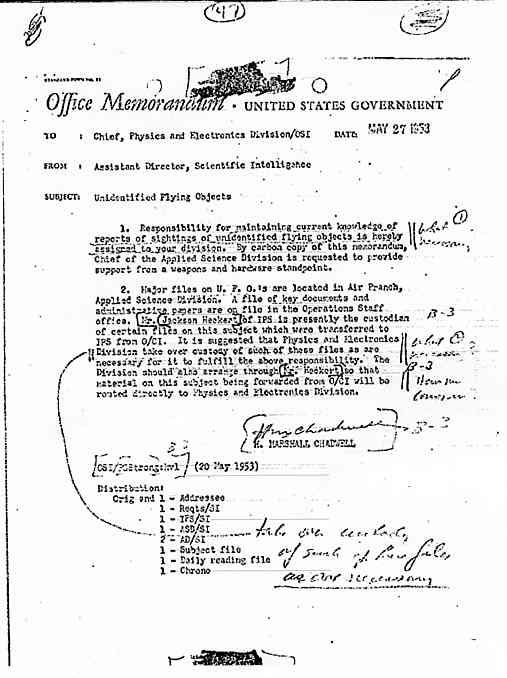 (1953) Mémorandum des Renseignements Scientifiques du 27 Mai  Physi_electro_jpg