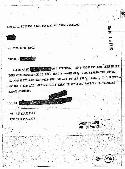 Divers: Top secret ovni les documents insolites et mystérieux Routinegr68_jpg