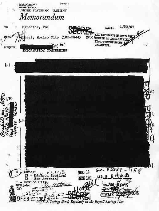 Divers: Top secret ovni les documents insolites et mystérieux Declass_jpg
