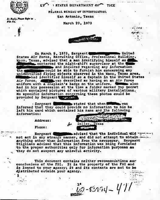 (1973) Document FBI du 20 mars une très étrange visite. Sergeant_jpg