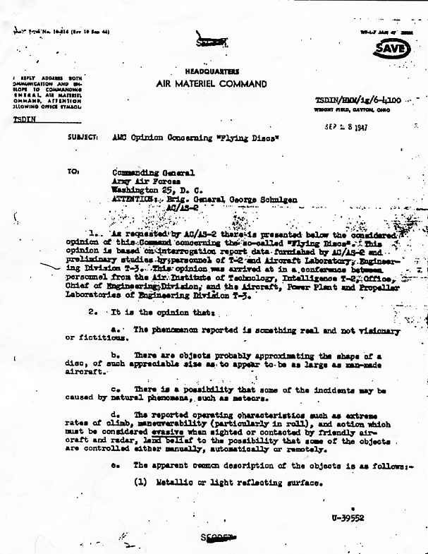 "Army: Opinion de AMC Concernant ""Les Disques Volants"" Amcopinion1_jpg"