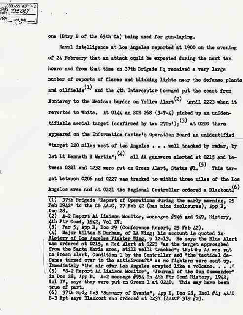 (1942) Army: 25 février ovni La bataille de Los Angeles BofLA1_jpg