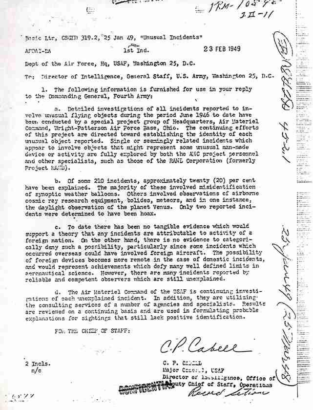 (1952) l'intérêt de toutes les Agences de renseignements au sujets des OVNIs Unusual_jpg