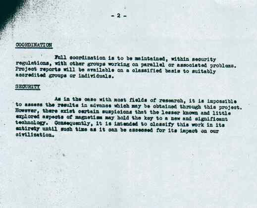 (1954) le projet Magnet l'un des documents les plus importants concernant les OVNIS Copysmith2_jpg