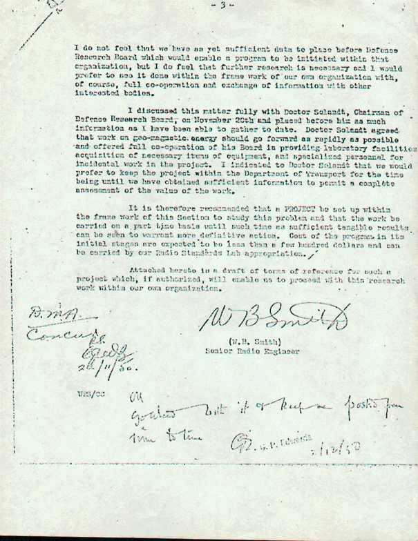 (1954) le projet Magnet l'un des documents les plus importants concernant les OVNIS Smithmemo3_jpg