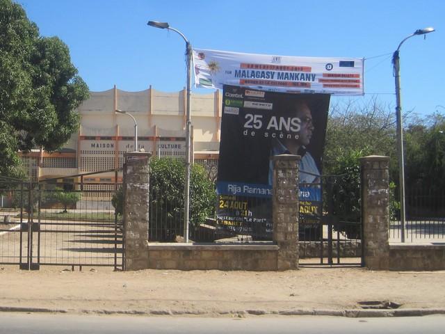 Afrique francophone - Photos diverses MG_Mahajanga07