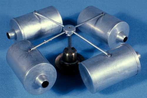 La turbina acustica Koenig23a