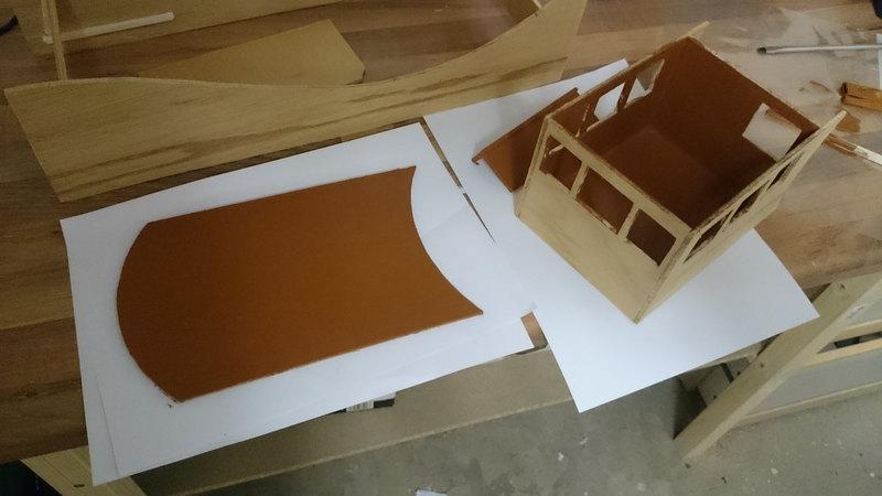 Zwischenprojekt: Springer Tug Ac6tL-15