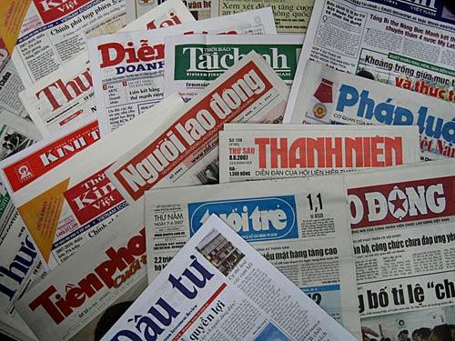 Việt Nam có báo chí tư nhân không? 7Ea1e