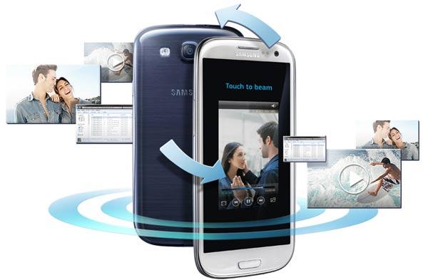 """Những tiện ích """"tuyệt vời"""" mà công nghệ NFC mang lại ULNX"""