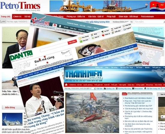 Việt Nam có báo chí tư nhân không? Phm9X