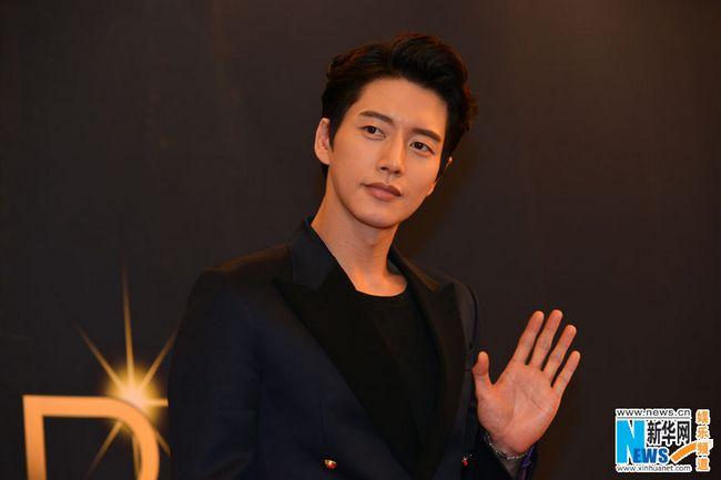 Пак Хэ Чжин | Park Hae Jin | наш Маняш 1241780_891669