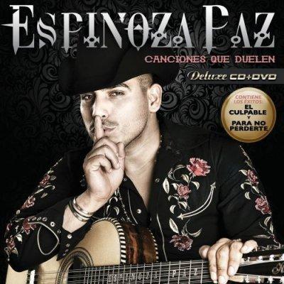 Espinoza Paz_Canciones que Duelen_2011 398682810