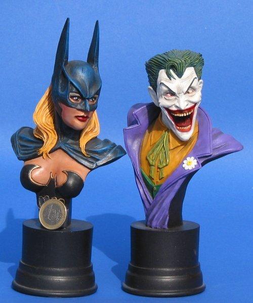 BustresxDC (univers Batman) par NT Production (UK) en 1/4 397266758