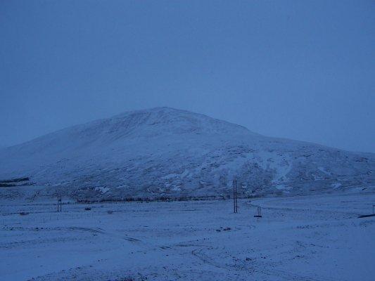 Myndir Grafadalur-Skorradalur-Skarðsheiði. 305060305