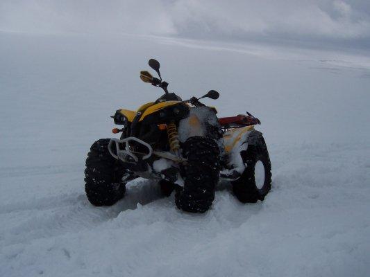 Langjökull 02/05 363267345