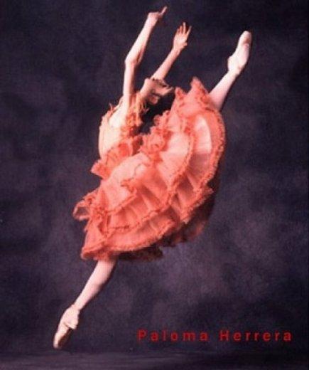 Balerina 304155501