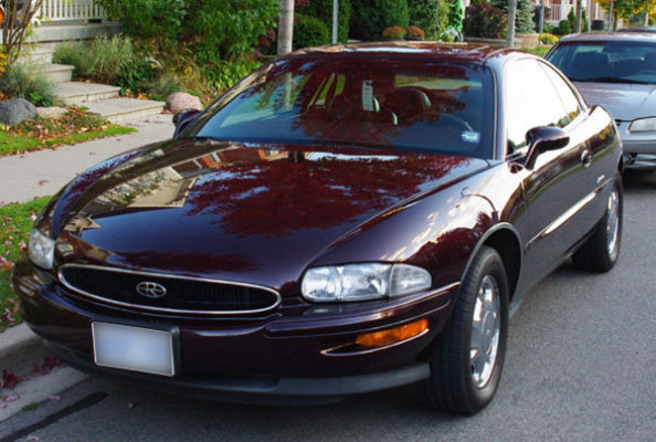 BMD's 1996 Riviera 363100671