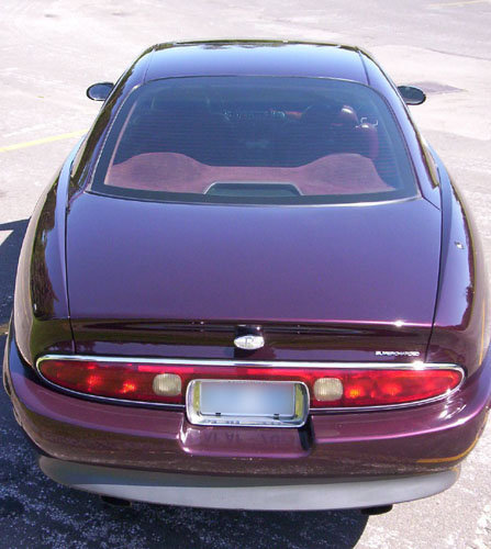 BMD's 1996 Riviera 363100681