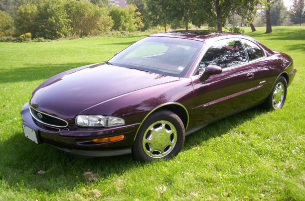 BMD's 1996 Riviera 378241957