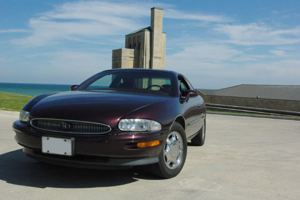 BMD's 1996 Riviera 378241963