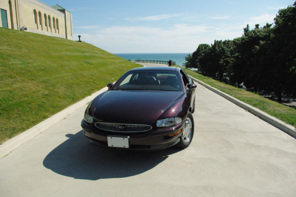 BMD's 1996 Riviera 378241965