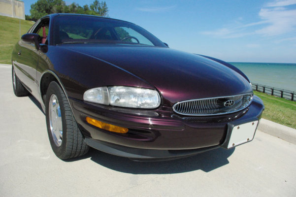BMD's 1996 Riviera 378241972