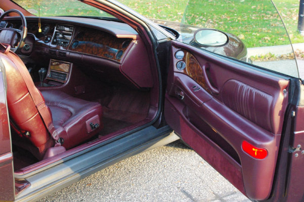 BMD's 1996 Riviera 378241978
