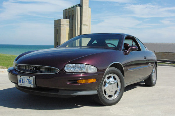 BMD's 1996 Riviera 378241980