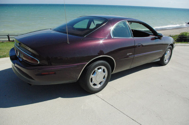 BMD's 1996 Riviera 378241983
