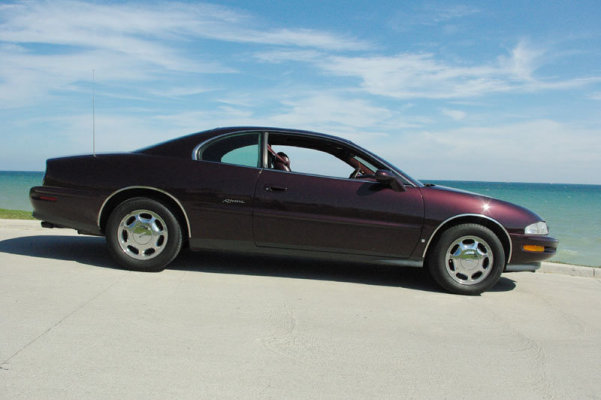 BMD's 1996 Riviera 378241985