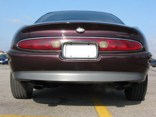 BMD's 1996 Riviera 378411920