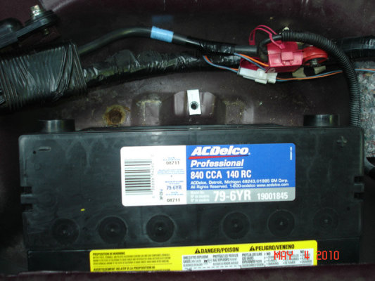 FAQ: Good Battery Replacement? - Page 5 386741457